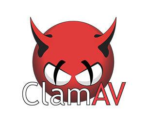 نصب آنتی ویروس ClamAV