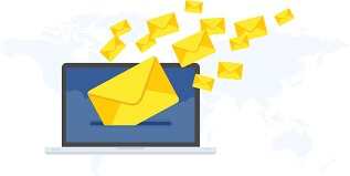 محدود کردن تعداد ایمیل های ارسالی در cpanel