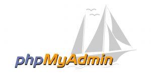 افزایش حجم آپلود در phpmyadmin توسط php.ini