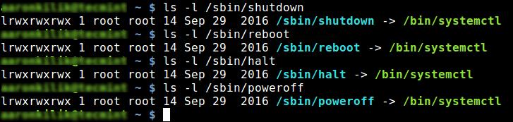 آموزش غیرفعال کردن دستور shutdown و reboot