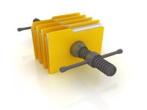 فشرده سازی فایل در دایرکت ادمین