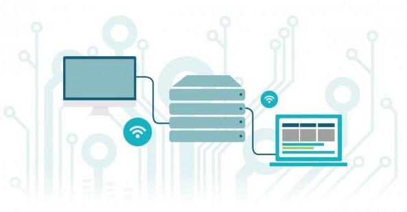 server virtualization-vps چیست