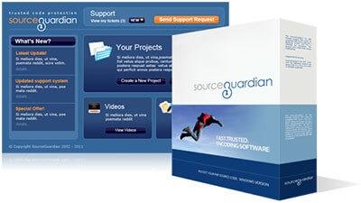 آموزش نصب source guardian در directadmin