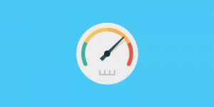 test website speed