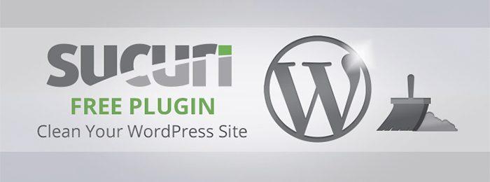 sucuri - Increase WordPress security