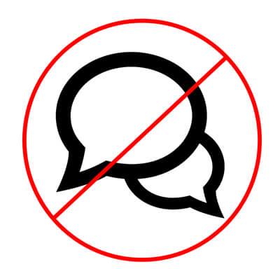 غیر فعال کردن نظرات در وردپرس