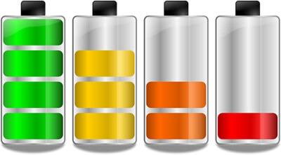 افزایش طول عمر باتری لپ تاپ در لینوکس