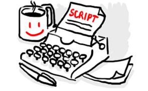 اسکریپت چیست