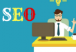 website seo campain