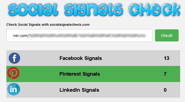 سوشیال سیگنال