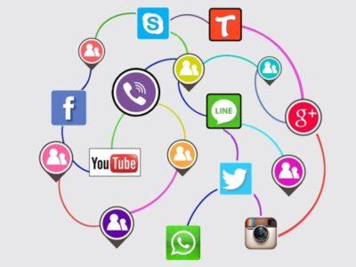 محتوای شبکه های اجتماعی