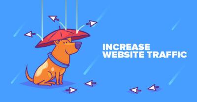 افزایش بازدید سایت با ۱۷ تکنیک کاملاً کاربردی (۱۰۰% رایگان)