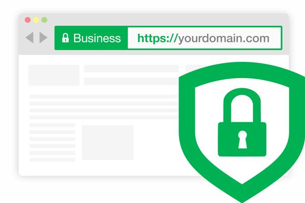 گواهی SSL اعتبارسنجی گسترده یا Extended Validation