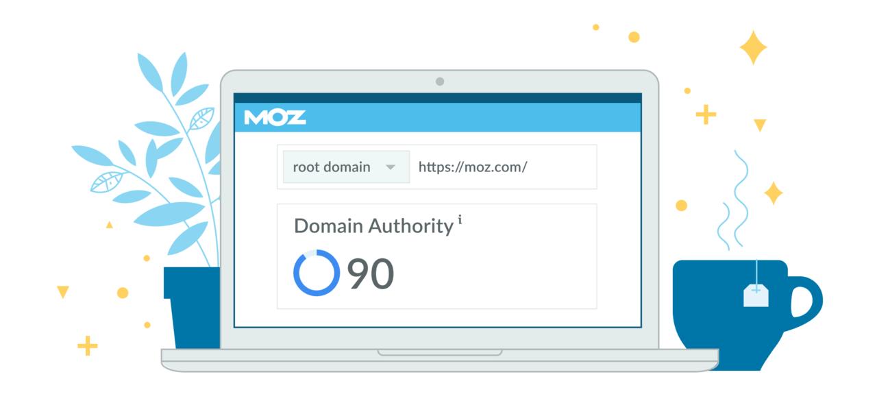 دامین آتوریتی (Domain Authority) یا اعتبار دامنه چیست؟